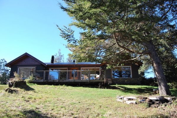 Casa Loteo Maikina a 1500 mts del centro de VLA