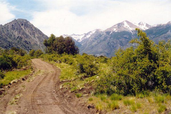 Campo 154 has cerca de El Bolsón y El Maitén
